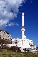 Gribraltar's Mosque