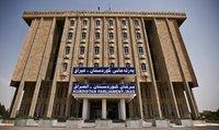 The Kurdish Parliament