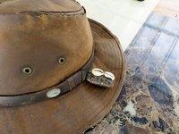 Hat souvenir