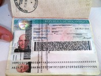 Visa done all wrong
