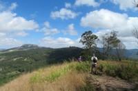 Hiking Bvumba