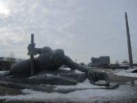 Brest memorial
