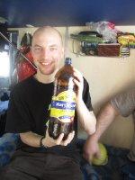 Big beer!!
