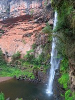 Long Cove Falls