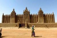 Djenné's Great Mosque