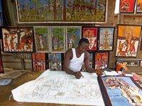 Batik Artist