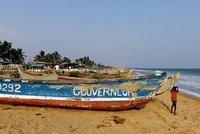 Lomé Beach