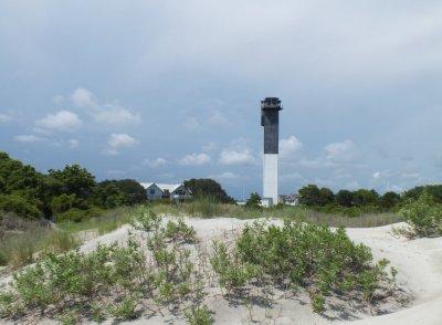 Lighthouse Sullivan Island