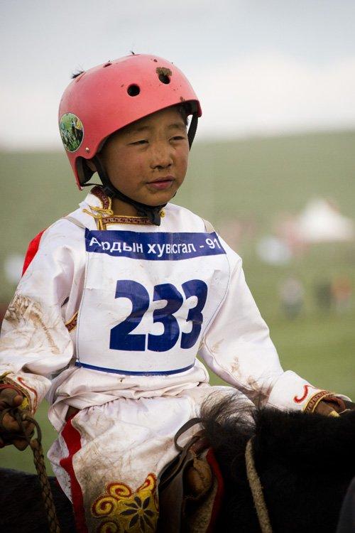 Naadam festival, Mongolia