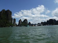 Halong Bay and its Floating Villages