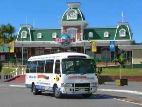 Gold coast airport transfers