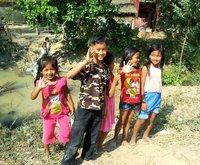 Waiving children