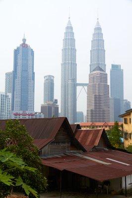 Kambung Baru, Kuala Lumpur