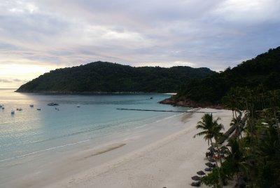 Berjaya Resort Beach