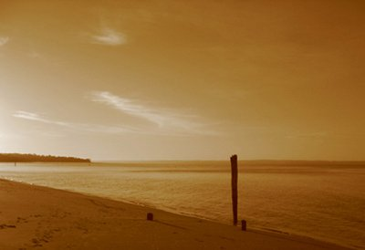 Cowes Beach 2 (Philip Island)