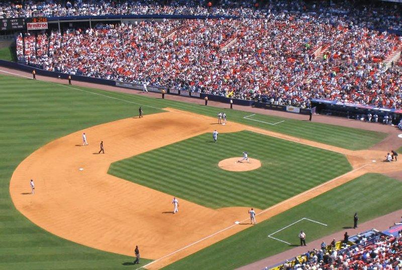 Mets vs Yankees