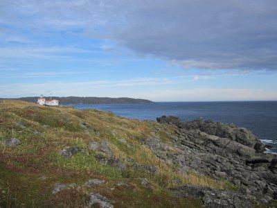 St Anthony, Newfoundland