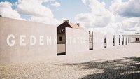 Sachsenhausen POW Camp memorial
