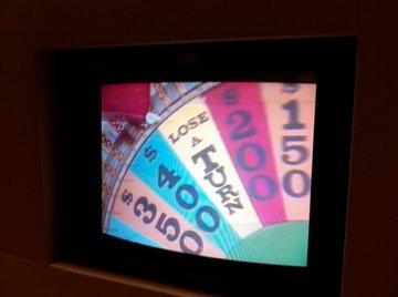 Wheel of Fortune 1978 Episode