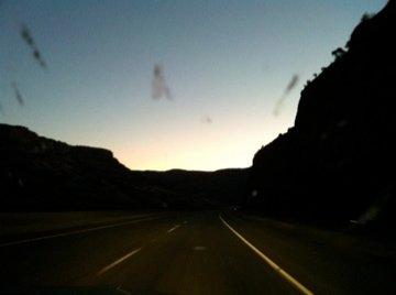 Sunrise, etc.