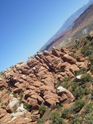 Arches NP (Fiery Furnace)