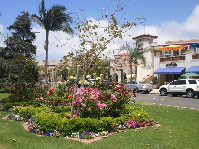 Coronado Area