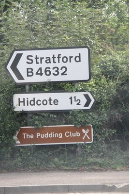 Hmm  Pudding Club