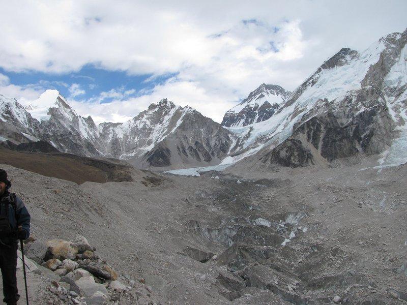 Lukla Everest Base Camp Trekking