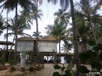 Hotel Papillon - Palolem Beach,Goa