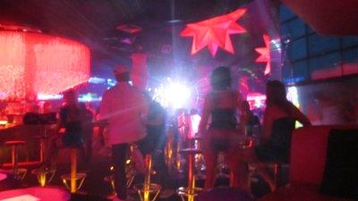 Mix nightclub,