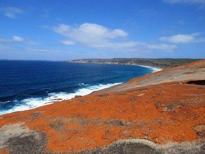 Remarkable Rocks Flinders Chase NP (13)