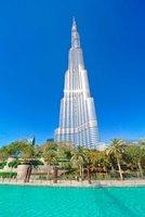 Burj Khalifi