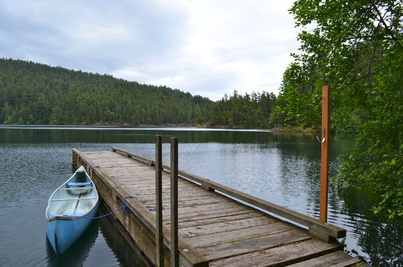 Moran State Park