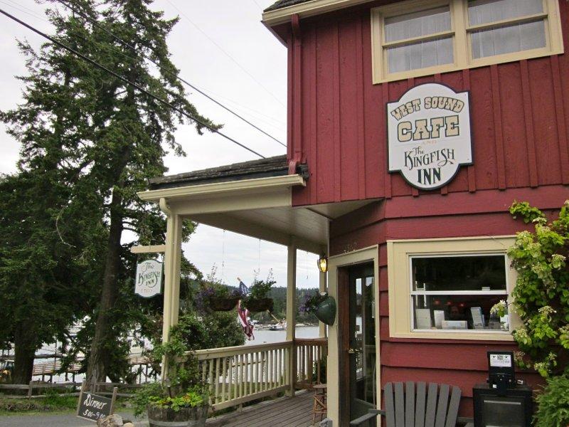 West Sound Cafe