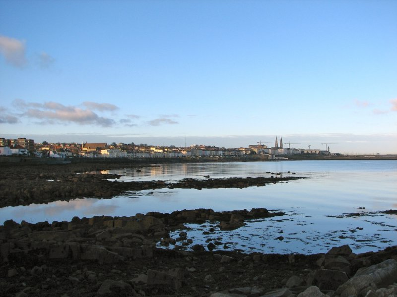 DunLaoghaire Harbour
