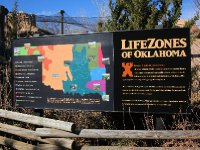 Oklahoma Trails Exhibit