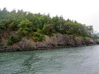 Leaving Orcas Island