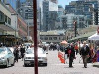 Savor Seattle Pike Place Market Tour