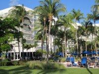 The Aruba Marriott