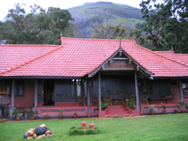 Kollenkeril Homestay, Karadipara, Munnar