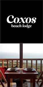 Turistic lodge