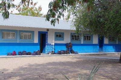 Charles Andersson School