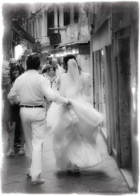 2011 Venezian Bride