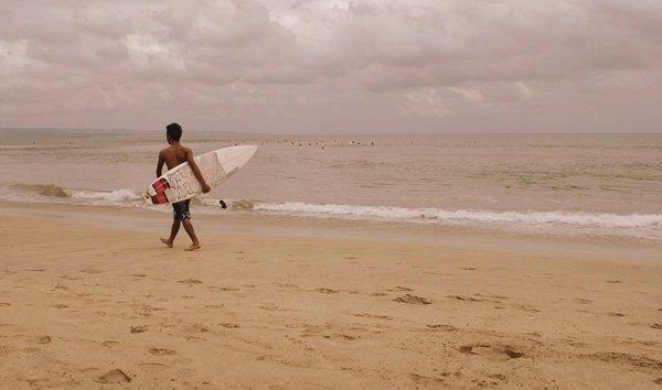 Legion surfer