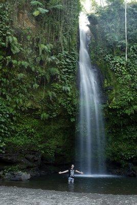 waterfall 1 - lombok