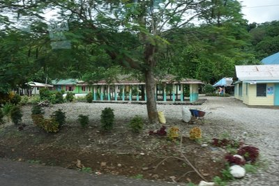 5-23r (3) Village Gathering house