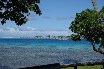 5-27 (16g) Matira Beach