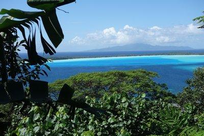 5-27 (16h)Lagoon, Tahaa & Raiatea Islands