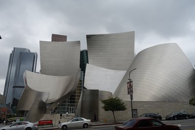 6-15r (6) Disney Concert Hall
