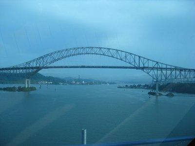 6-26 (7) P.C. Bridge of the Americas